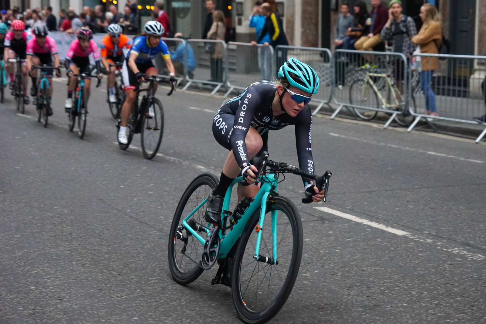London Nocturne 2016-11
