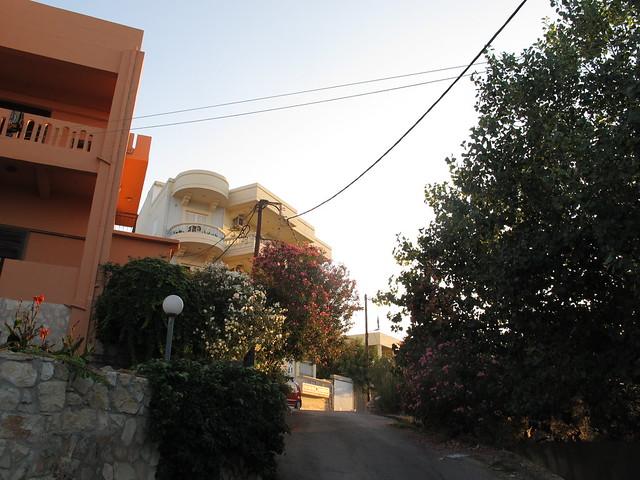 saturday, crete
