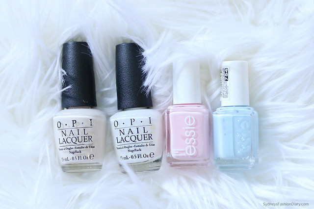 SummerNailPolishes_SydneysFashionDiary