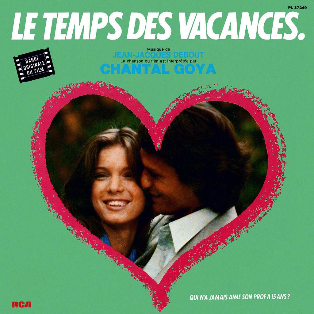 Jean-Jacques Debout - Le Temps des Vacances