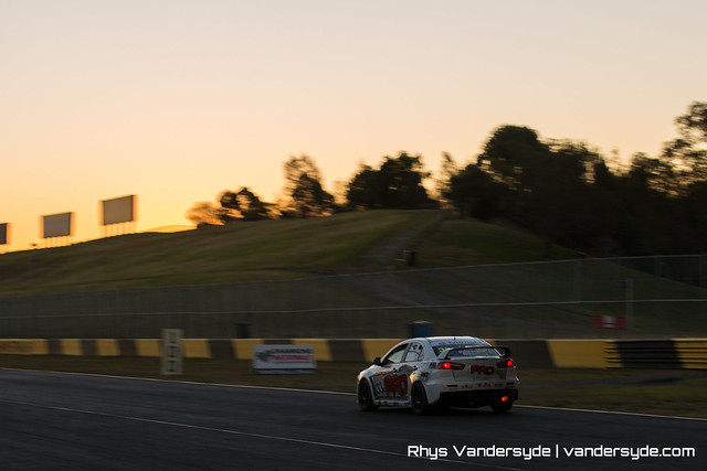 Shannons Nationals - Sydney Motorsport Park - 2016