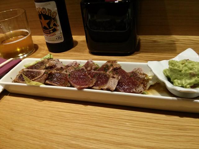 sushi can kenji barcelona