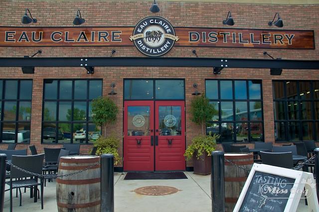 Eau Claire Distillery