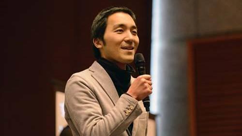映画『風は生きよという』宍戸大裕監督