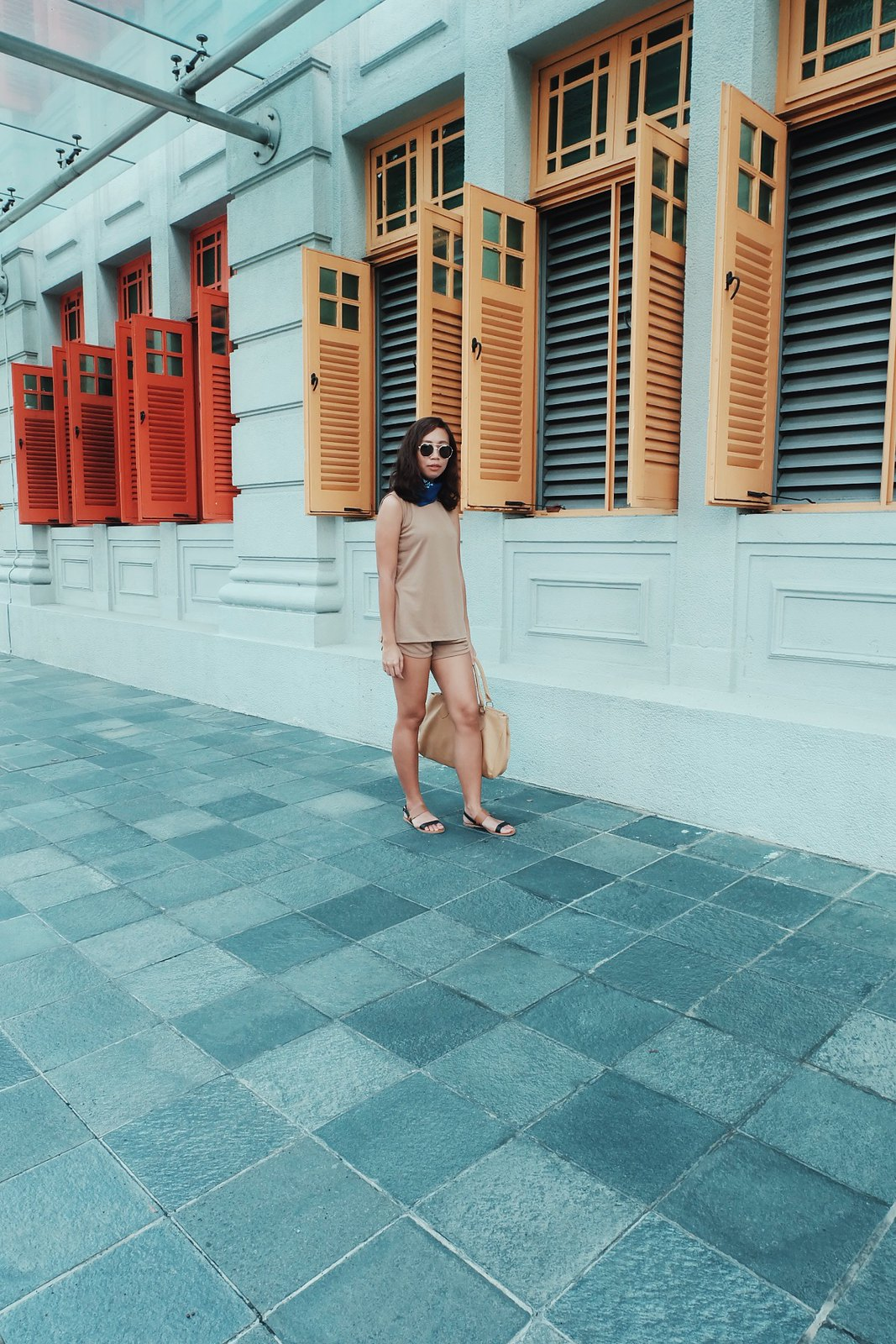 sunnies and style travels to singapore 2016