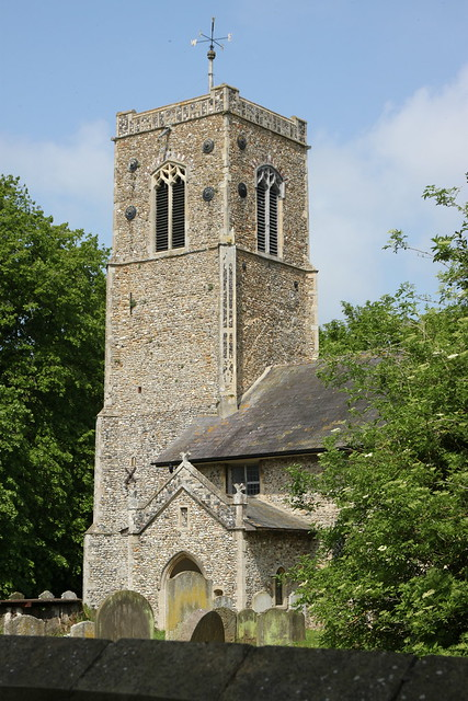 Wenhaston, Suffolk