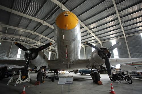 Museo dell'aeronautica