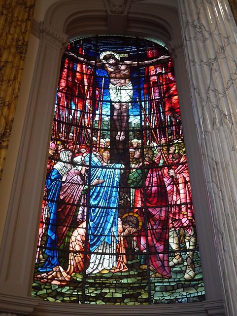 Birmingham Cathedral - 5