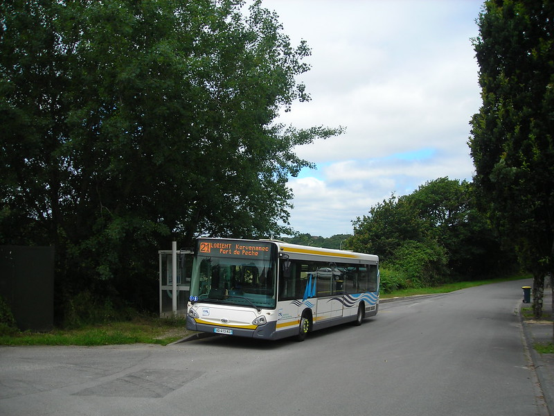 [Photos] Heuliez Bus 28106549555_637a1abc4c_c