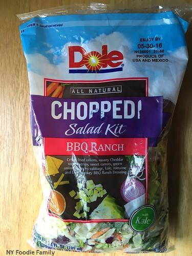 Dole Chopped Salad
