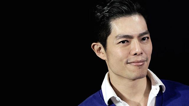 Qrios Zhang Yao Dong