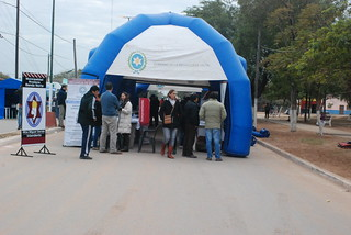 Centro de Atención Ciudadana en Morillo