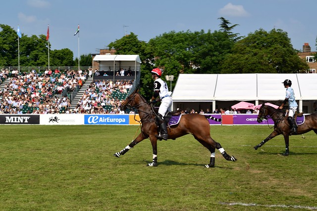 Finals Day at Polo in the Park 2016 | www.rachelphipps.com @rachelphipps