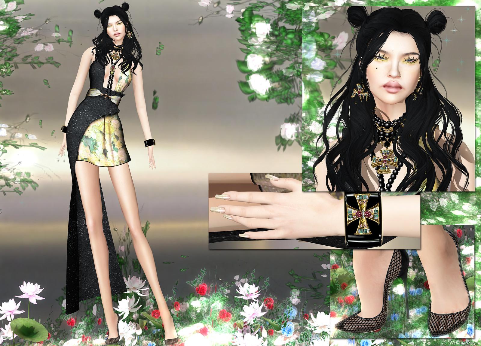 Modern.Couture - Zendaya
