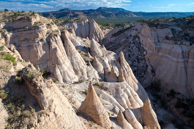 Kasha-Katuwe Tent Rocks NM