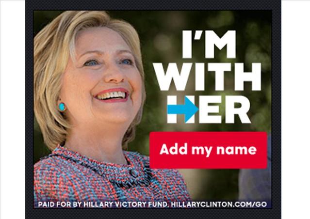 Hillary Clinton pub 06 07 16