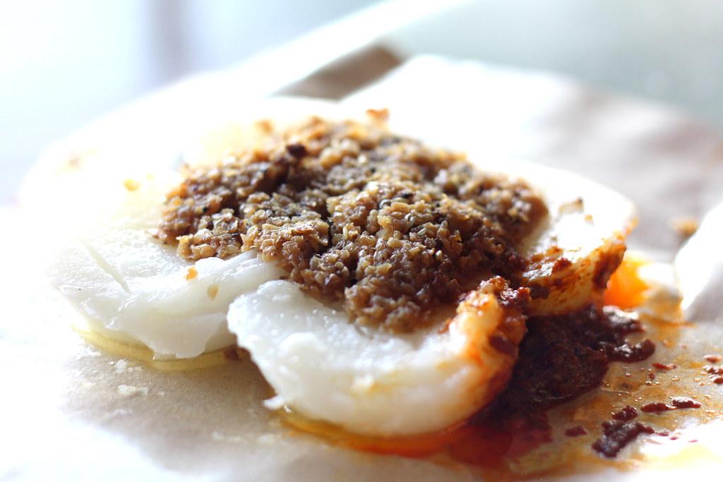 Bedok Food: Bedok Shui Guo