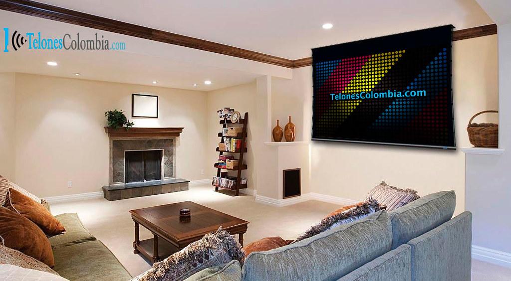 pantalla-tensionada-para-video-proyector