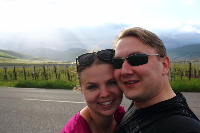 Jenni & Iiro Alsacessa