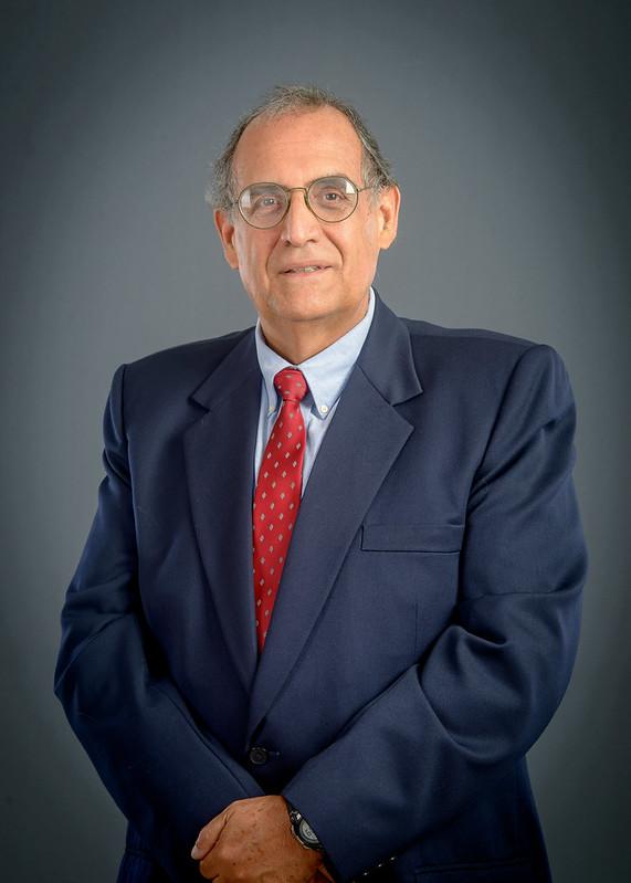 Mendiola Cabrera, Alfredo Melchor