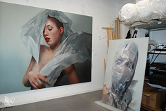 Mike Dargas Studio Visit