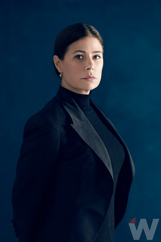 MAURA TIERNEY THE WRAP ©ELISABETH CAREN 2016 ALL RIGHTS RESERVED