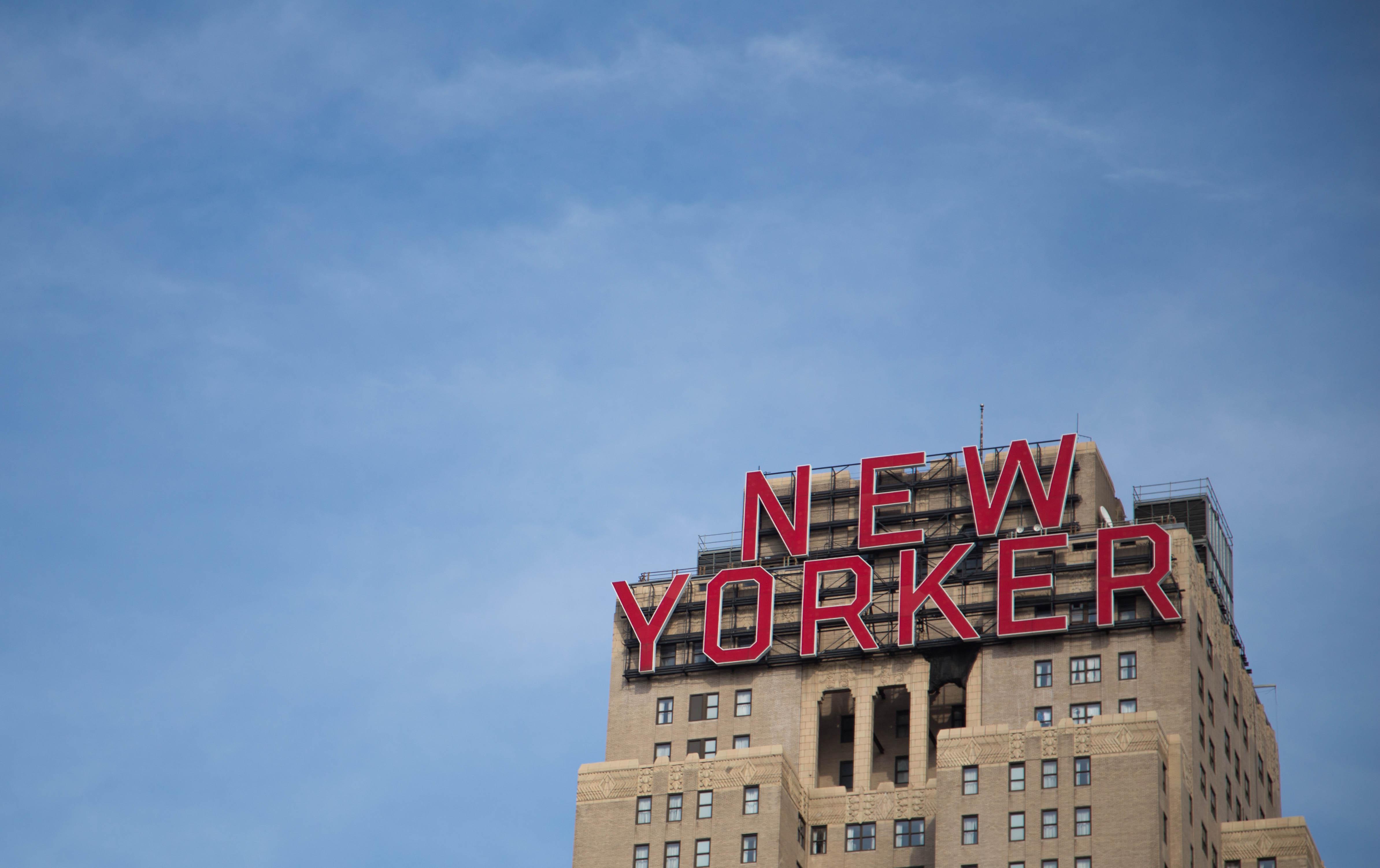 Anbefalinger til New York City