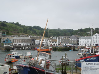 16 06 06 Day 29 (1) Mevagissey