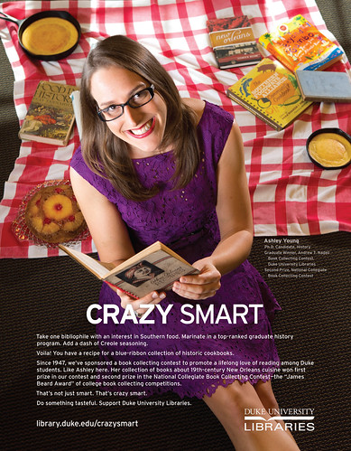 Crazy Smart Book Collectors Contest