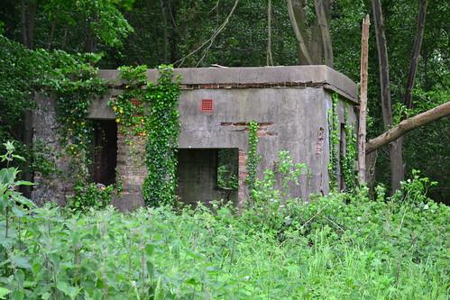 Former RAF Hethel