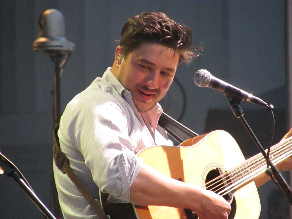 Marcus Mumford Height Marcus Mumford | by Flickred