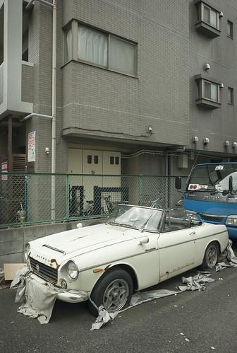 CF J1 03 028 東京都墨田区東向島 / LEICA M8 × ELMARIT-M 21mm F2.8#