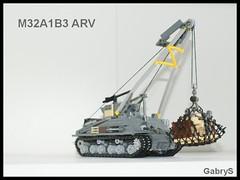 M32A1B3 by Gabry$