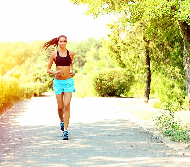 7 consejos para bajar de peso corriendo