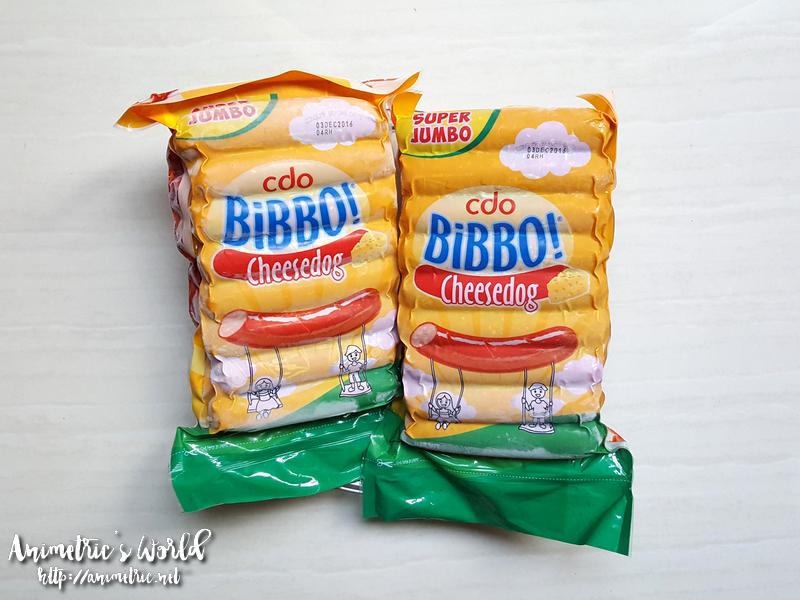 Bibbo Cheesedog