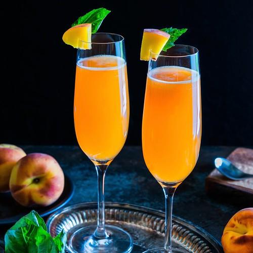 venetian peach