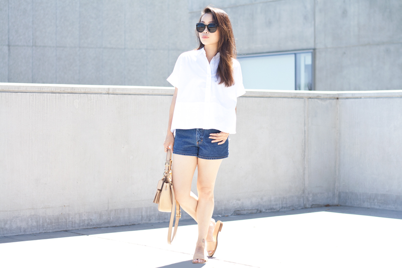01everlane-white-buttonup-shirt-leather-slides-sf-style-fashion
