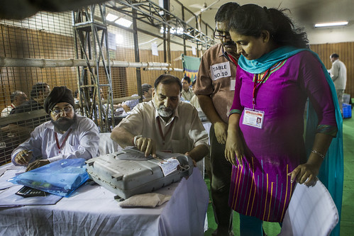 India Elections 2014 | by UNDP in India