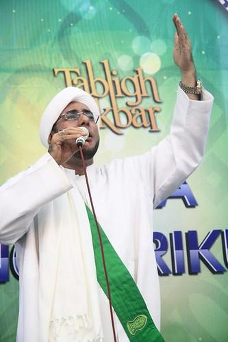 Alhabib Muhammad Syahab