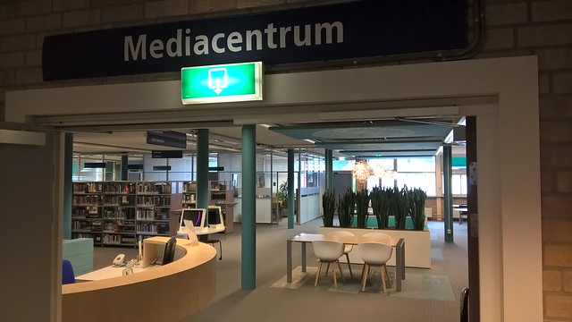 Mediacentrum Windesheim