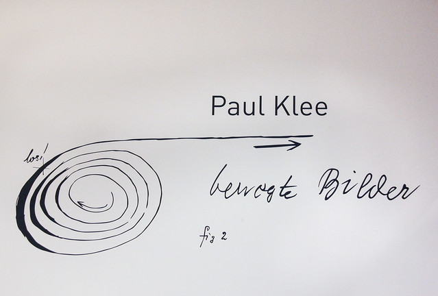 Paul Klee Museum, Bern