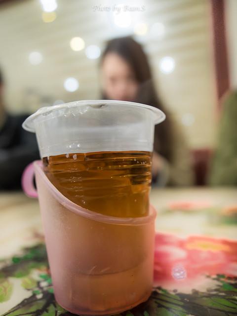 酥油茶(ཇ་སྲུབ་མ་)