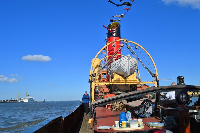 ST portwey (17) @ River Thames 24-6-16