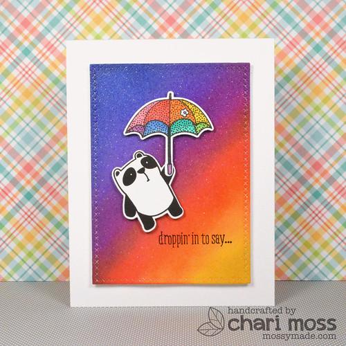 UmbrellaPanda