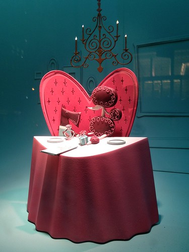 Tiffany & Co, NYC. Nueva York