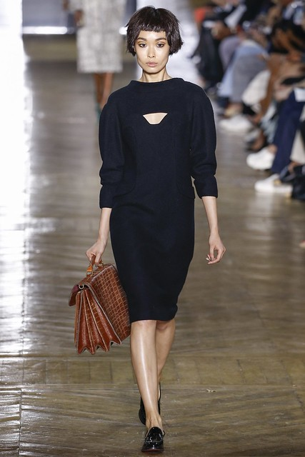 Ulyana Sergeenko - Fall 2016 Couture