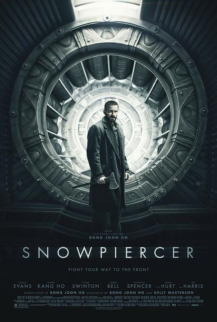 (2013) Snowpiercer