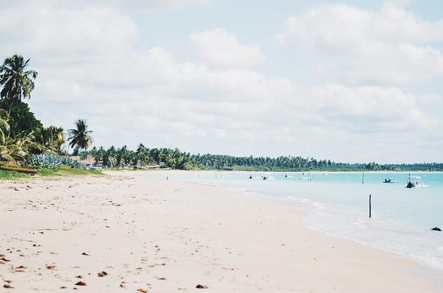 Praia de Ipioca, Maceió - AL {fevereiro 2015}