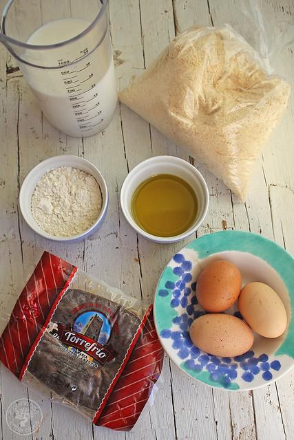 Croquetas de morcilla de aove www.cocinandoentreolivos.com (9)
