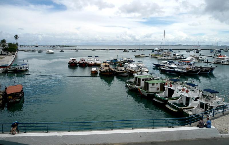 Comércio - Salvador-Bahia